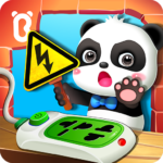 Baby Panda Home Safety 8.47.00.01 MOD Unlimited Money