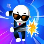 Beat em EDM Gang Clash 1.0.6 APK MOD Unlimited Money