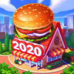 Cooking Madness – A Chefs Restaurant Games 1.6.8 MOD Unlimited Money