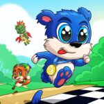 Fun Run 3 – Multiplayer Games 3.5.5 APK MOD Unlimited Money