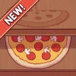 Good Pizza Great Pizza 3.4.6 MOD Unlimited Money