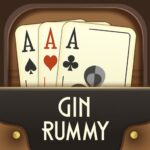 Grand Gin Rummy The classic Gin Rummy Card Game 1.3.2 MOD Unlimited Money