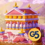 Jewels of Rome Match gems to restore the city 1.14.1400 APK MOD Unlimited Money
