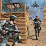 Real Commando Secret Mission – Free Shooting Games 11.9 MOD Unlimited Money