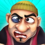 Scary Robber Home Clash 1.0.1 MOD Unlimited Money