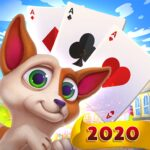 Solitaire Pets Adventure – Free Solitaire Fun Game 2.11.277 MOD Unlimited Money