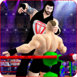 Tag Team Wrestling Game 2020 Cage Ring Fighting 5.2 APK MOD Unlimited Money