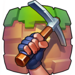Tegra Crafting and Building Survival Shooter 1.1.17 APK MOD Unlimited Money