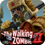 The Walking Zombie 2 Zombie shooter 3.3.2 MOD Unlimited Money