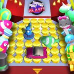 Tipping Point Blast – Lucky Coin Pusher 1.44 APK MOD Unlimited Money