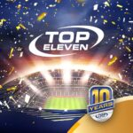 Top Eleven 2020 – Be a soccer manager 10.4 APK MOD Unlimited Money