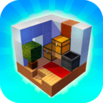 Tower Craft 3D – Idle Block Building Game 1.7.4 APK MOD Unlimited Money