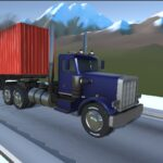 Truck Climb Racing 1.7.4 APK MOD Unlimited Money