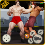 Virtual Gym Fighting Real BodyBuilders Fight 1.1.4 MOD Unlimited Money