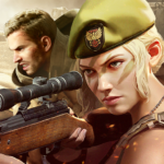 Z Day Hearts of Heroes MMO Strategy War 2.32.0 APK MOD Unlimited Money