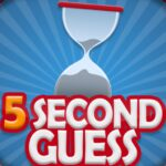 5 Second Guess – Group Game 6.3 APK MOD Unlimited Money