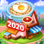 Asian Cooking Star Crazy Restaurant Cooking Games 0.0.14 MOD Unlimited Money