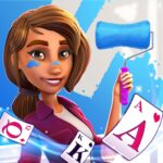Avas Manor – A Solitaire Story 12.0.1 APK MOD Unlimited Money