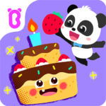Baby Pandas Food Party Dress Up 8.43.00.10 MOD Unlimited Money