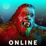 Bigfoot Hunting Multiplayer 1.1.5 APK MOD Unlimited Money