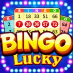 Bingo Lucky Bingo Games Free to Play at Home 1.5.8 MOD Unlimited Money