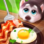 Breakfast Story chef restaurant cooking games 1.3.0 APK MOD Unlimited Money