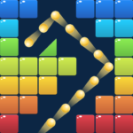 Bricks Ball Crusher 1.2.24 APK MOD Unlimited Money