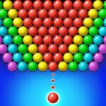 Bubble Shooter 2.7.2.37 MOD Unlimited Money