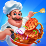 Cooking Sizzle Master Chef 1.0.16 APK MOD Unlimited Money