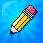 Draw N Guess Multiplayer 5.0.11 APK MOD Unlimited Money