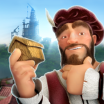 Forge of Empires Build your city 1.184.13 MOD Unlimited Money