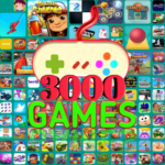Games World Online All Fun Game – New Arcade 2020 1.22 MOD Unlimited Money