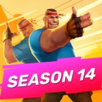 Gods of Boom – Online PvP Action MOD Unlimited Money