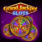 Grand Jackpot Slots – Pop Vegas Casino Free Games 1.0.43 MOD Unlimited Money