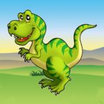 Kids Dino Adventure Game – Free Game for Children 25.5 MOD Unlimited Money