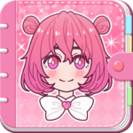 Lily Diary Dress Up Game 1.0.7 MOD Unlimited Money