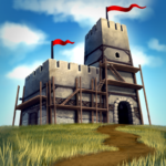 Lords Knights – Medieval Building Strategy MMO 8.7.2 MOD Unlimited Money