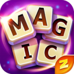 Magic Word – Find Connect Words from Letters 1.8.2 APK MOD Unlimited Money