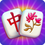 Mahjong City Tours Free Mahjong Classic Game 40.1.0 APK MOD Unlimited Money