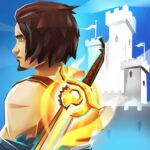 Mighty Quest x Prince of Persia 5.0.1 MOD Unlimited Money