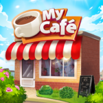 My Cafe Restaurant game 2020.8.1 MOD Unlimited Money