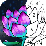 Paint By Number – Free Coloring Book Puzzle Game 2.25.2 MOD Unlimited Money