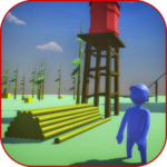 People Fall Flat On Human 2.1 APK MOD Unlimited Money