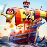 Pirate Code – PVP Battles at Sea 1.1.7 MOD Unlimited Money