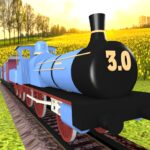 Railroad Manager 3 3.6.1 MOD Unlimited Money