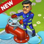 Rescue Team – time management casual game for you 1.12.1 APK MOD Unlimited Money
