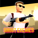 Shoot Enemies – Free Offline Action Game of War 2.0 APK MOD Unlimited Money