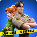 Small Town Murders Match 3 Crime Mystery Stories 1.2.0 APK MOD Unlimited Money
