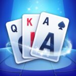 Solitaire Showtime Tri Peaks Solitaire Free Fun 13.2.0 MOD Unlimited Money