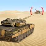 War Machines Tank Battle – Army Military Games 5.6.1 MOD Unlimited Money